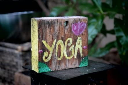 YogaWood