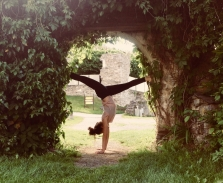 outdooryoga